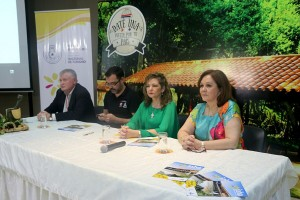 Senatur presenta opciones turísticas para el verano