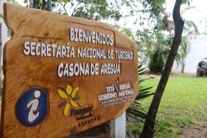 Inauguran mejoras en Turista Róga de Areguá