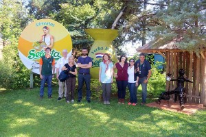 Europeos promocionarán a Paraguay