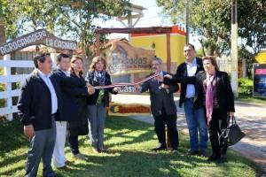 Caazapá inauguró su primera posada turística