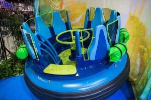 SeaWorld Orlando inaugurará nueva atracción en 2018