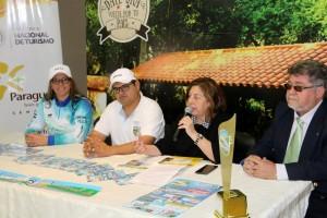 Puerto Antequera anuncia 4ta Competencia Nacional de Pesca