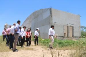 Retomarán obras del Centro de Interpretación del Gran Chaco