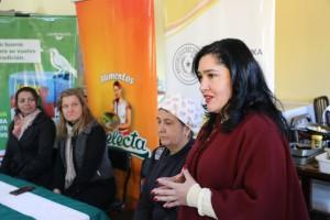 En Itapúa promueven gastronomía a base de Yerba Mate