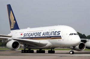 Singapore Airlines alcanza nuevo registro para el vuelo más largo del mundo