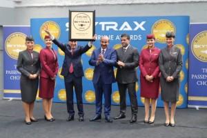 Las mejores compañías del mundo según Skytrax