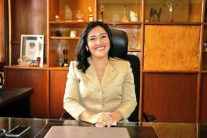 Sofía Montiel asume como nueva ministra de Turismo