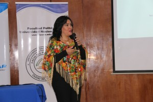 Ministra de turismo detalla su primer año de gestión en Ciudad del Este