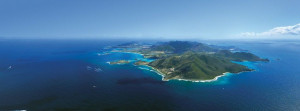 Copa apoya estrategias turísticas de islas caribeñas