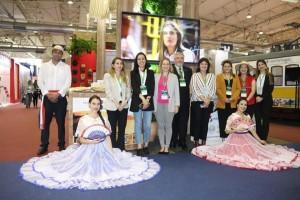 Destacan la oferta turística paraguaya en Festuris Gramado 2019