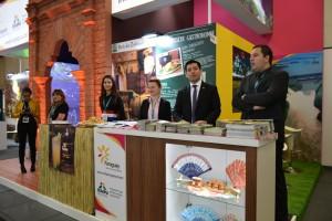 ITB 2019, en Berlín se desarrolla la gran cita mundial del turismo