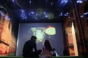 Nutrida programación en el stand de Senatur en la Expo 2019