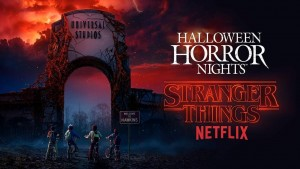 Los misterios de Stranger Things regresan a Universal