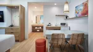 Surfside and Suites abre sus puertas en Universal Orlando Resort