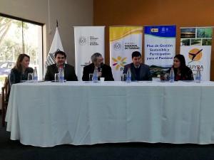 Taller promueve declaración del Pantanal como Patrimonio de la Humanidad