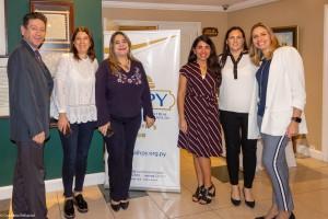 Taller de Capacitación de AIHPY lanza la primera encuesta salarial del sector hotelero