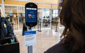 Delta habilitó la primera terminal biométrica en Estados Unidos