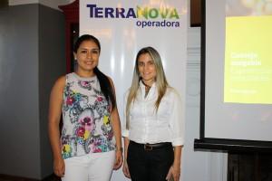 TerraNova y Viajes Pacífico presentan novedades sobre Perú