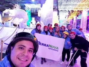 Terra Nova promueve potencial turístico de Ciudad del Este