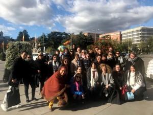 Terra Nova experimentó la renovada oferta madrileña