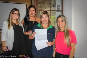 TerraNova y Viajes Pacífico promocionan oferta turística peruana