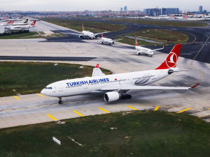 Turkish Airlines interesado en Paraguay