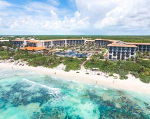 UNICO 20º87º Hotel Riviera Maya ganador de Premios Smart Star 2020