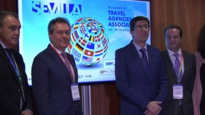 Problemáticas que aquejan a las agencias de viajes principal tema de debate
