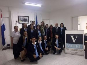 Vatel Paraguay inicia inscripciones para management hotelero y turístico