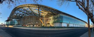 Las Vegas Boulevard lucirá atractivas novedades en 2020