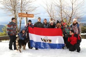 Agentes de viajes locales visitaron atractivos de la Patagonia argentina