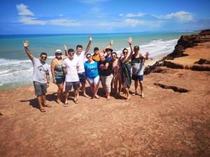 Vip's Tour promociona destinos de Natal y Praia da Pipa