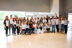 Vip's Tour celebra primera edición del Bridal Sessions