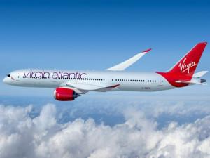 Virgin Atlantic busca la protección del capitulo 15 de la ley de recuperación judicial de los Estados Unidos
