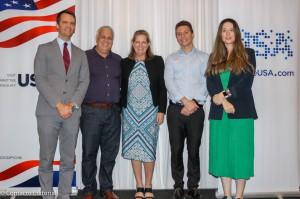 El  Visit USA Committee Paraguay continúa promocionando Estados Unidos en Asunción