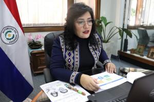 Ministra de Turismo expone planes para reactivar el sector post Covid-19