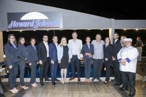 Howard Johnson Ciudad del Este celebra primer aniversario