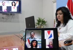 Paraguay y Uruguay inician diálogo con miras a la reactivación del turismo entre ambos países