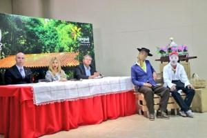 Yaguarón cuenta con un circuito turístico mitológico