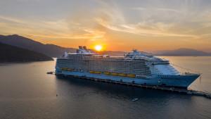 Royal Caribbean extiende su política de cancelación
