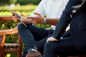 ¿Podrán los viajes de negocios ser sustituidos por eventos virtuales a futuro?