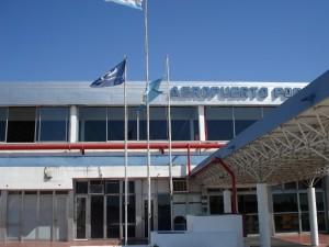 Aeropuerto de Formosa permanecerá cerrado por remodelaciones