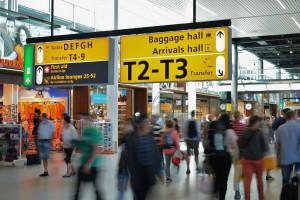 Con las restricciones de viajes el turismo internacional cayó un 70%