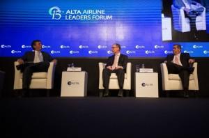 ALTA promueve mayor conectividad y mejoras aeroportuarias