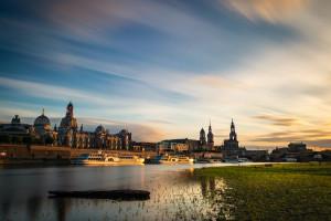 Alemania reabre sus fronteras para Europeos vacunados