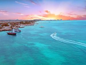 A partir del 1 de diciembre, Aruba se abrirá nuevamente al turismo