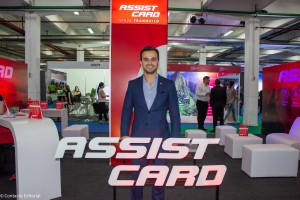 Nuevo Country Manager de ASSIST CARD en Paraguay