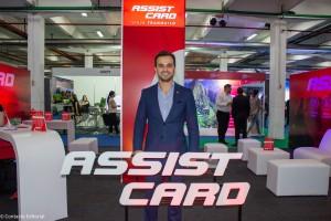Nuevo Country Manager de ASSIST CARD en Paraguay