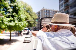 Un Día Internacional del Guía Turístico opacado por la pandemia