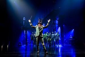 Hard Rock Hotel Punta Cana recibirá al icónico Cirque du Soleil en 2020